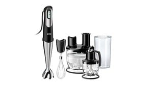 MultiQuick 7 Hand blender MQ 785 Patisserie Plus