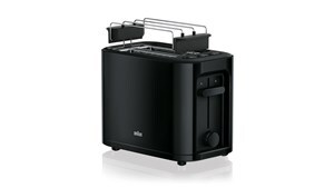 PurEase Toaster HT 3010 Black