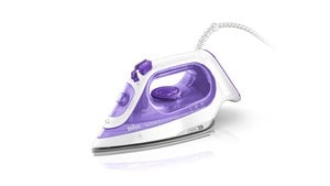 TexStyle 3 Steam Iron SI 3042 Violet
