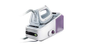 CareStyle 7 steam generator iron IS 7043 White
