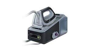 CareStyle 7 steam generator iron IS 7044 Black