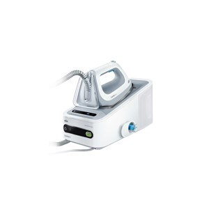 Sistema stirante CareStyle 5 IS5042 Bianco