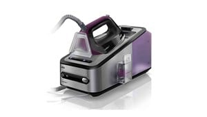 CareStyle 7 steam generator iron IS 7144 BK