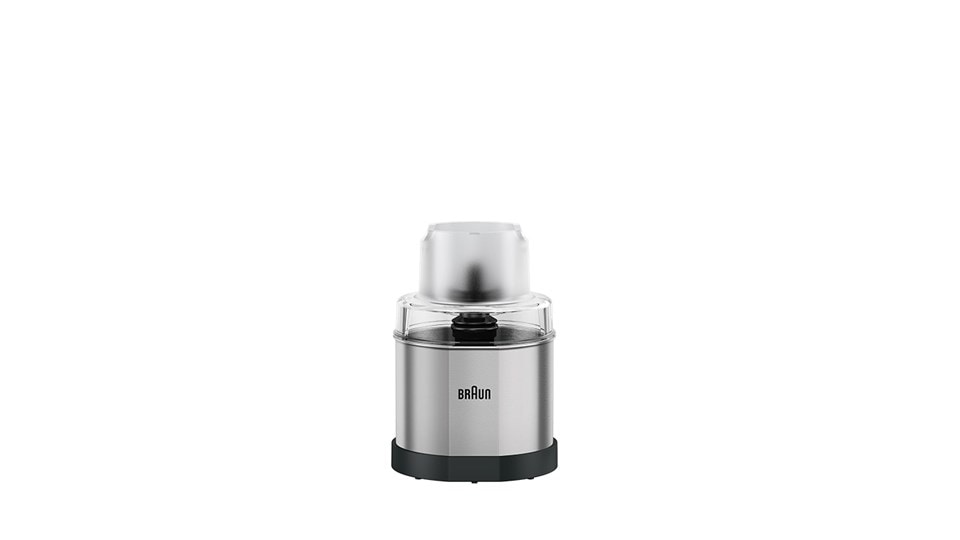 Braun MQ 60 Coffee and spice grinder accessory