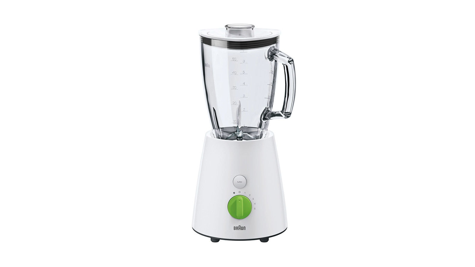 TributeCollection Jug blender JB 3060
