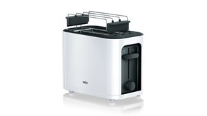 PurEase Toaster HT 3010 White