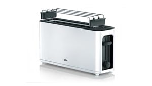 PurEase Toaster HT 3110 White