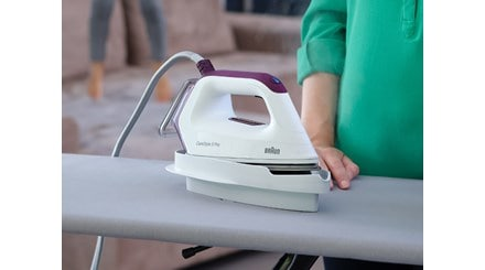 Braun CareStyle Compact – Easy CalcClean